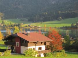 Seehaus Verena