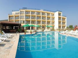 Park Hotel Argo - All Inclusive