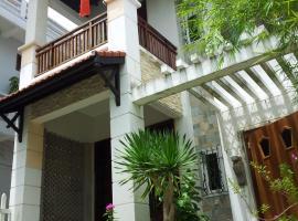 Maison Vu Tri Vien, hotel near Ngu Phung, Hue