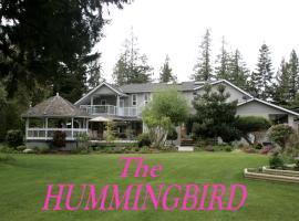 Hummingbird Guesthouse