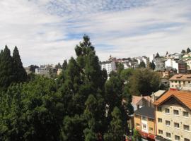 Apartamento Exclusivo Center, apartment in San Carlos de Bariloche