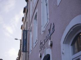 Smartappart Cherbourg (la rose des vents), accessible hotel in Cherbourg en Cotentin