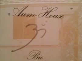 B&B The Aum-House, spa hotel in Ghent