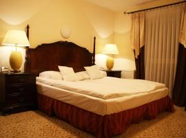 Hotel Iskra by Katowice Airport
