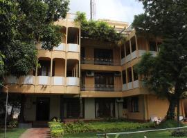 OYO 318 Pillaiyar Inn