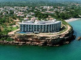 Ohtels Cap Roig, hotel near Delta de l'Ebre, L'Ampolla