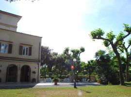 La Versiliana Hotel, hotel a Marina di Pietrasanta