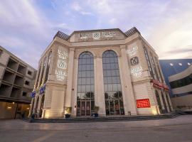 Mira Trio Hotel - Riyadh - Tahlia Street