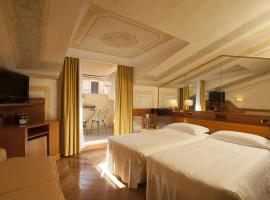 Hotel S. Anna, hotel malapit sa Vatican, Roma