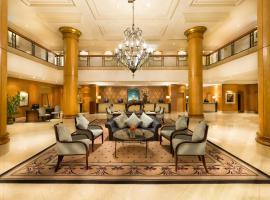فندق ميلينيوم غلوستر لندن