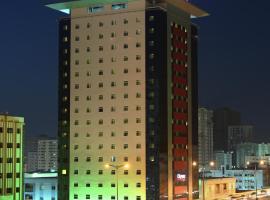 Citymax Sharjah