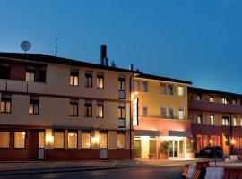 Hotel Europa