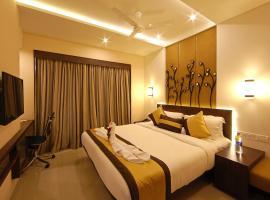Golden Fruits Business Suites