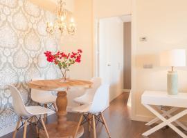 Home Club Torre de Madrid Apartments