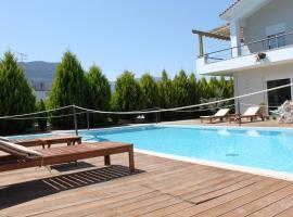 Ξενοδοχείο Άλκηστις