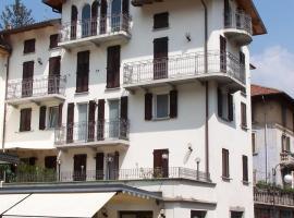 Hotel Avogadro