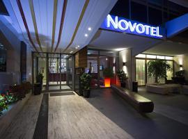 The Radical Hotel Roma, hôtel à Rome