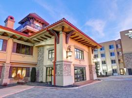 Homewood Suites by Hilton Richland