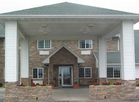 Savanna Inn & Suites