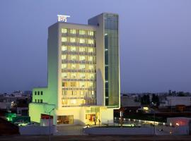 Keys Select Hotel Ludhiana