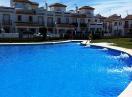 Apartmento Apartaclub La Barrosa
