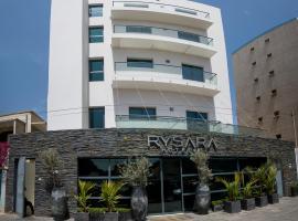 Rysara Hotel