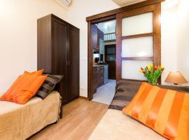 Vanilla Apartment 3