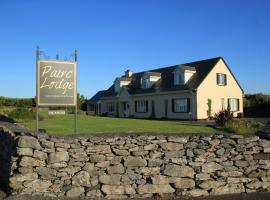 Pairc Lodge, bed & breakfast a Doolin