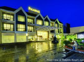 Meritas Picaddle Resort Lonavala