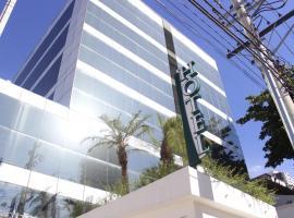 Floresta Hotel