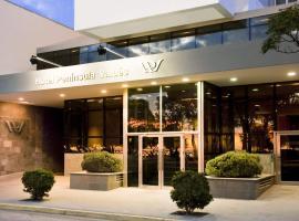 Hotel Península Valdés