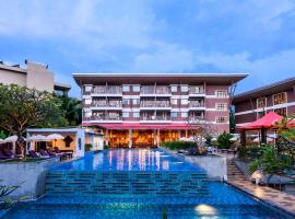 Peach Blossom Resort & Pool Villa