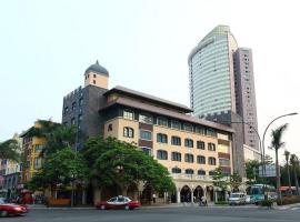 Shenzhen Shekou Honlux Apartment (Sea World)