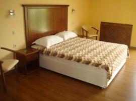 Мини-отель на Коллективной 43