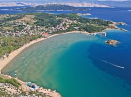 San Marino Sunny Resort by Valamar, hotel in Lopar