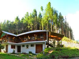 Centro Ecoturístico Alpinar