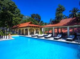 Auberge Villa Cana