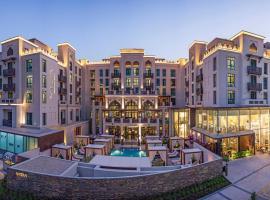 Viesnīca Vida Downtown Dubaijā