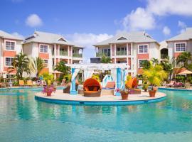 Bay Gardens Beach Resort, hotel in Gros Islet