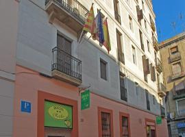 Los 10 mejores hostales y pensiones de Barcelona provincia ...