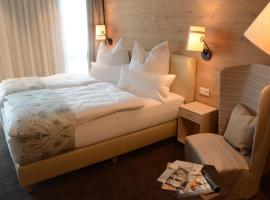 Bed&Bike Berliner Hof, budget hotel in Saint-Vith