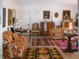 B&B Triskéles, hotel a Agrigento