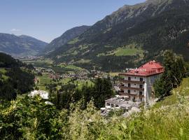 Design Hotel Miramonte, Hotel in Bad Gastein