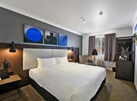 CKS Sydney Airport Hotel (formerly Quality Hotel)