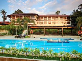 Hotel Tropika, hotel in Davao City