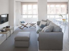 Eric Vökel Boutique Apartments - Gran Vía Suites