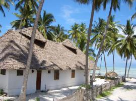 Jambiani Guesthouse
