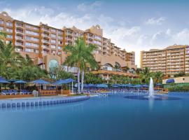 Los mejores hoteles 5 estrellas en Ixtapa Zihuatanejo ...