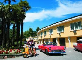 Hotel Vezia
