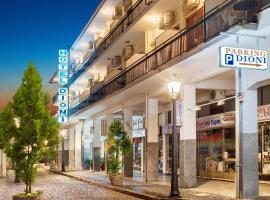 Dioni Hotel